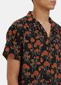 Poppy Short Sleeved Shirt