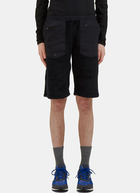 Fleece Layer Shorts
