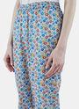 Clarisse Floral Pants