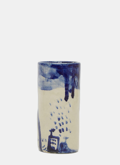 Ceramic Pot VVV-2