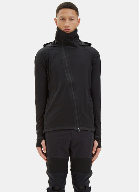 Airflow Lightweight Hooded Jacket