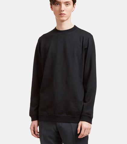 AIEZEN Wool Blend Sweatshirt