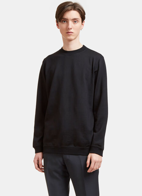 Aiezen Luxury Long Sleeved Sweatshirt