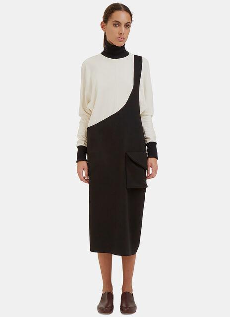Short Envelope Pocket Skirt