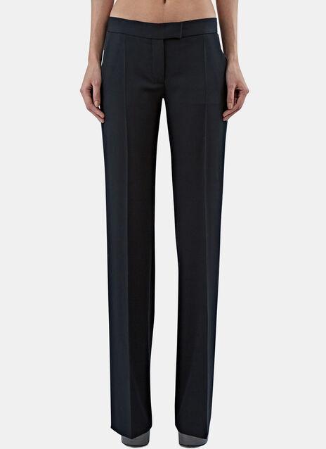 Erin Wide Tuxedo Pants