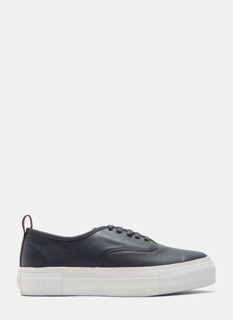 Eytys Unisex Leder Mother Sneakers