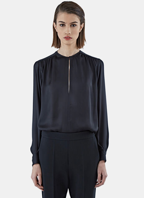Otto Long Sleeved Blouse