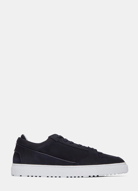 Low 3 Nubuck Sneakers