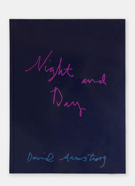 Night & Day by David Armstrong