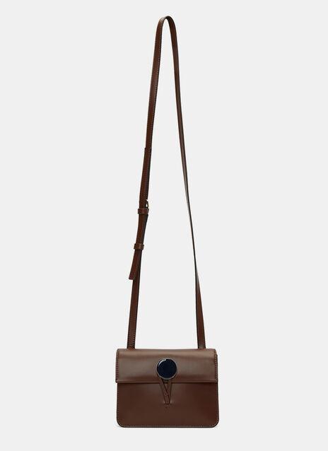 Mini Eclipse Crossbody Bag