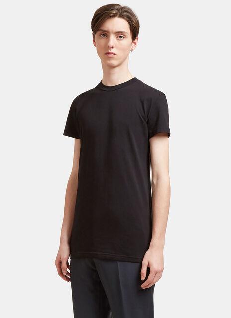 Aiezen  Plain T-Shirt