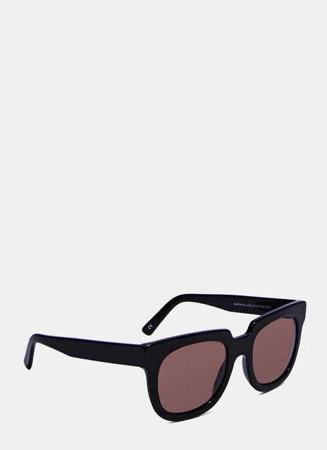 Agatha Squared Sunglasses