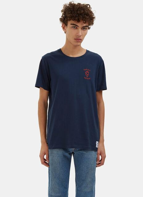 Parole Doner Crew Neck T-Shirt