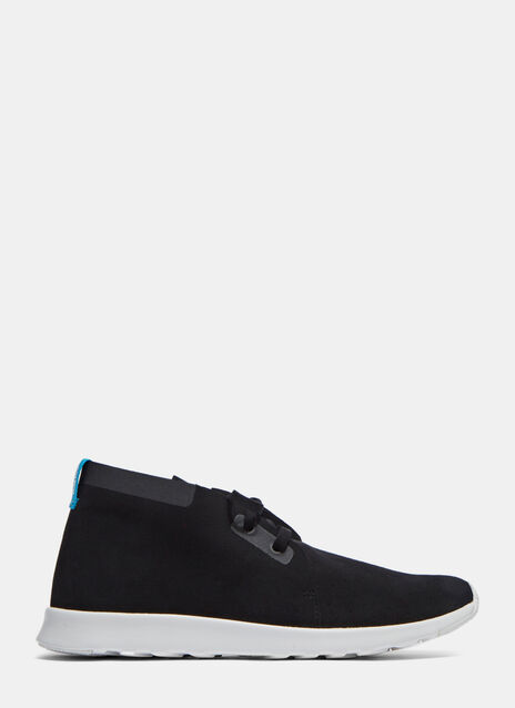 Apollo Chukka Perforated Sneakers