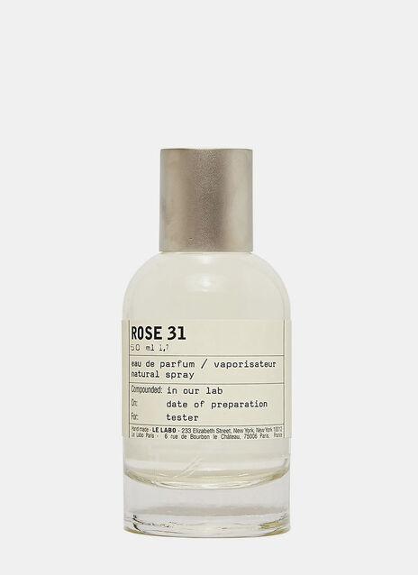 Rose 31 - 50 Ml Perfume