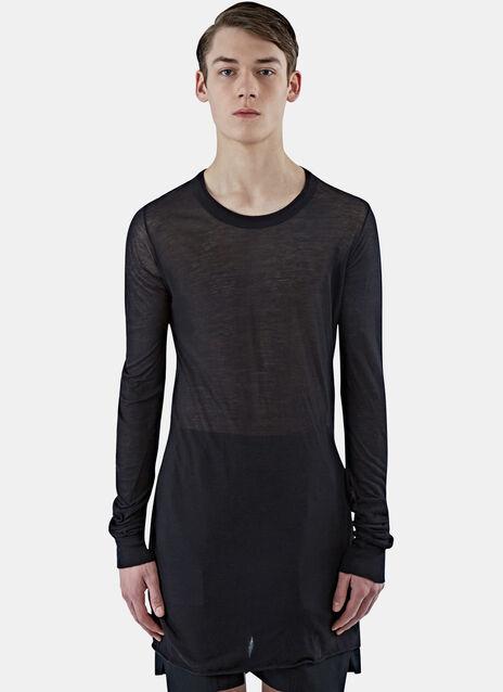 Basic Long Sleeved Top