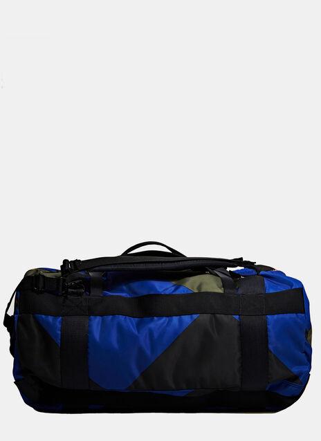 Marni Männer Reisetasche der F/S15 Kollektion in Blau