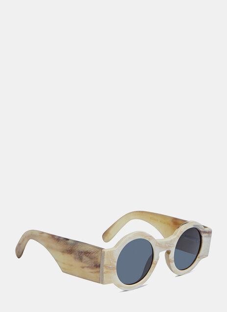 Sunglasses 0029 Marble