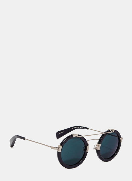Yohji Yamamoto YY5006 Sunglasses
