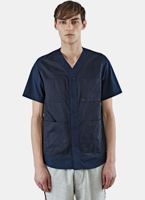 Savannah Short Sleeved Shirt