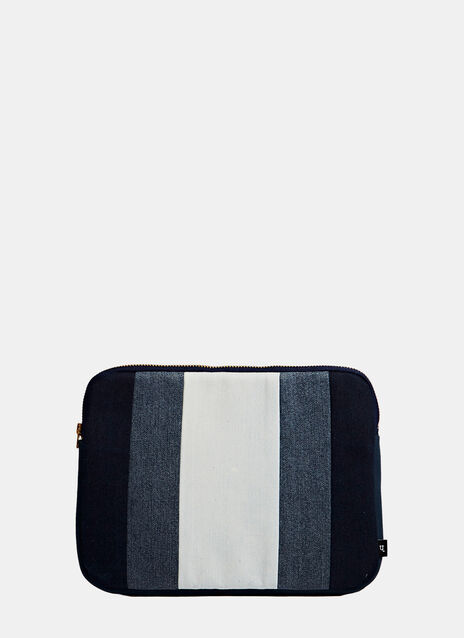 Schmidttakahashi Denim Tablet Hülle