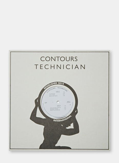 Contours - Technician