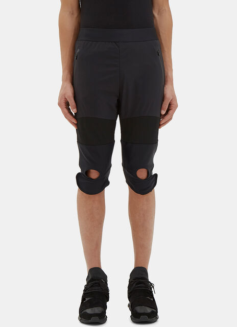 3L Waterproof Cropped Pants
