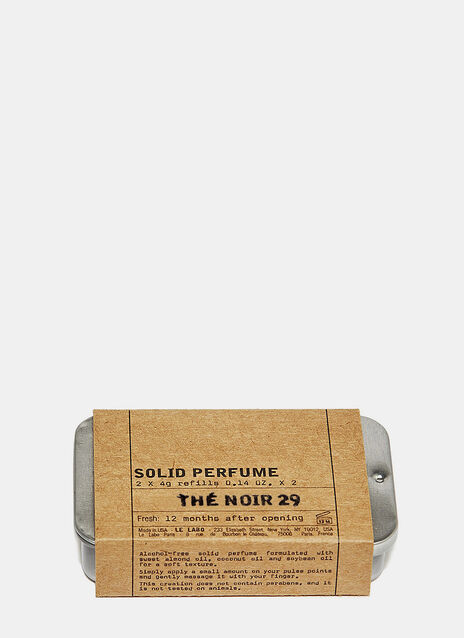 The Noir 29 Solid Perfume Refill Kit