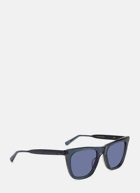 Bravo Metal Wayfarer Sunglasses