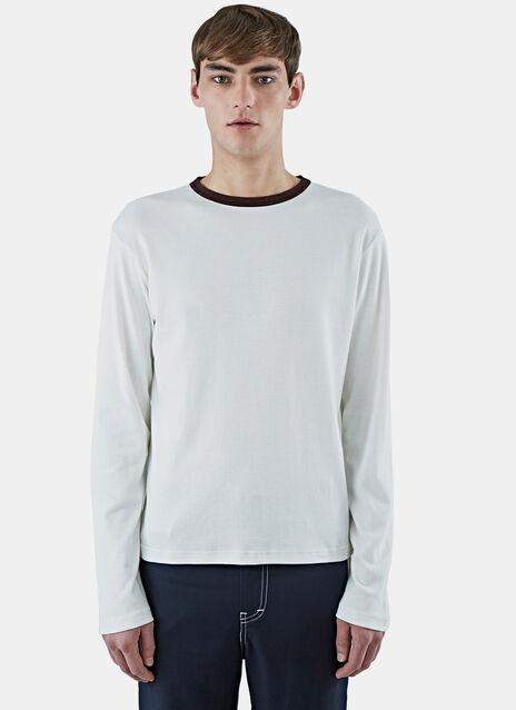 Kauna Long Sleeved Top