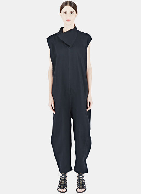 Oversized Jumpsuit