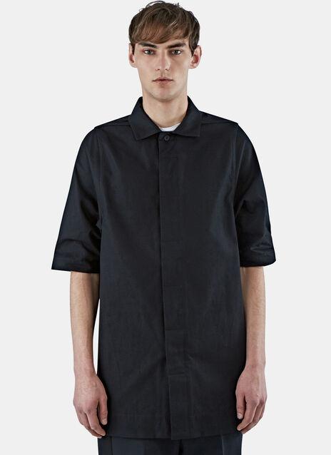 Oversized Magnum Short Sleeved Shirt