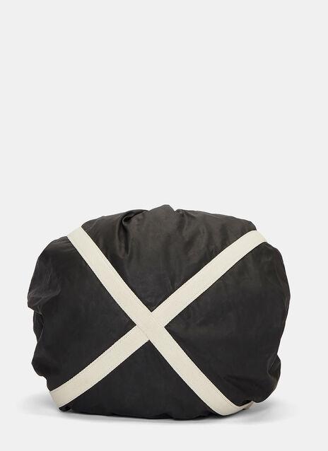 Oversized Round Bag