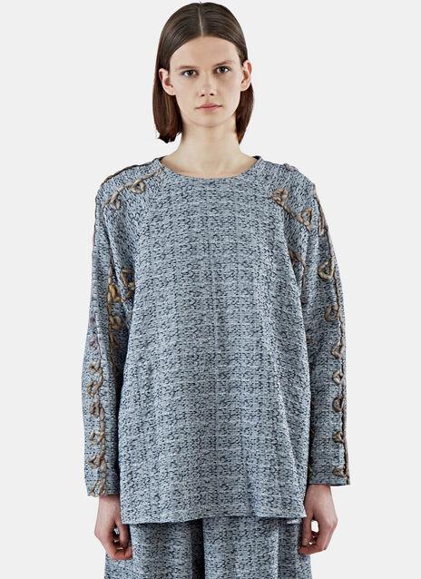 Oversized Kimono Sweater