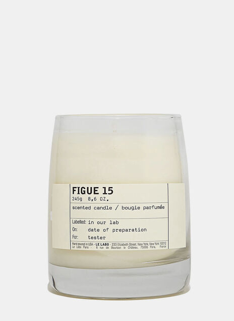 Figue 15 Candles