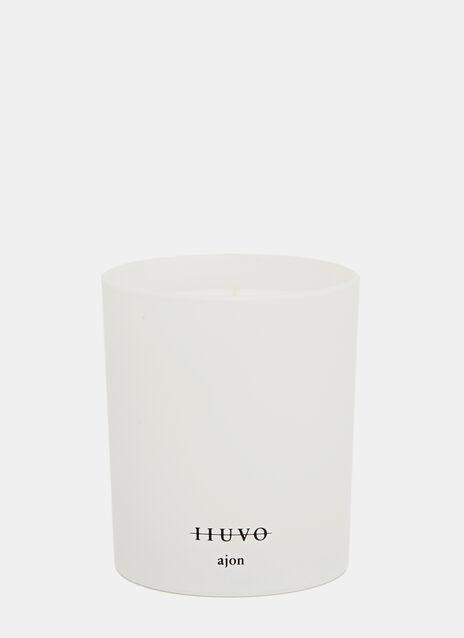 Huvo Ajon Candle