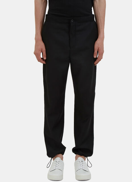 Pace Drawstring Cuffed Pants