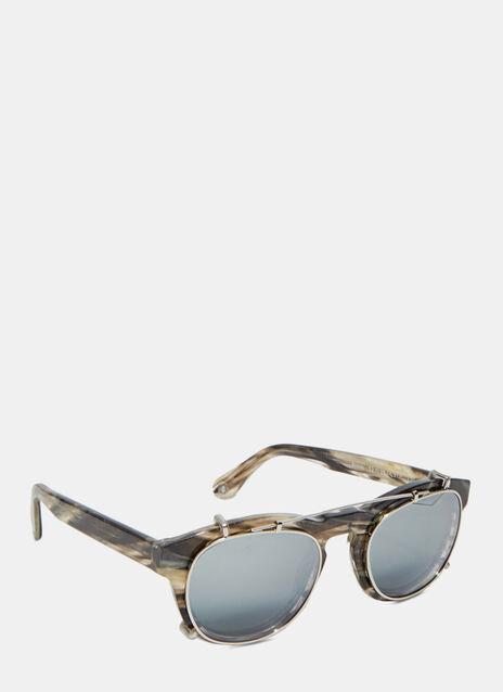 Matte Primo Sunglasses