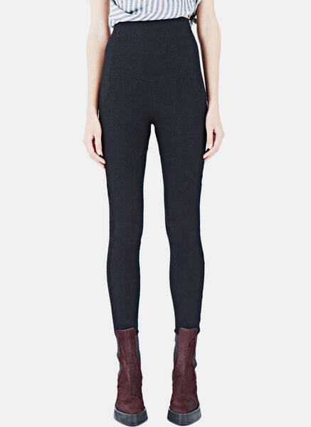 Image of Aganovich High Waisted Wool Pants