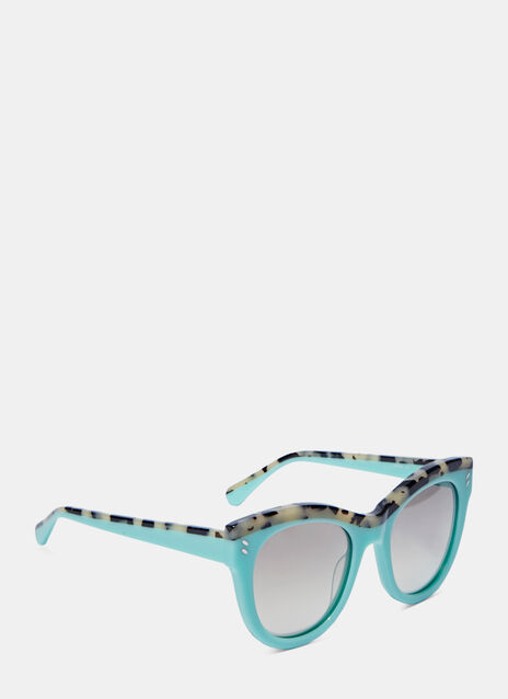 Classic Oversized Sunglasses