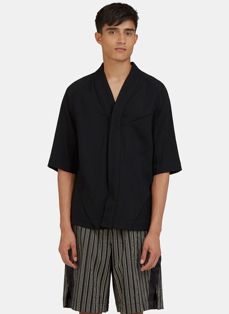 Arc Desert Short Sleeved Shirt