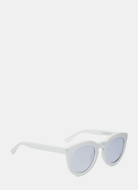 Surf Mirrored Sunglasses