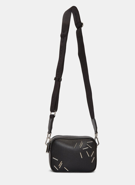 Staples Box Crossbody Bag