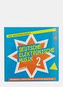Deutsche Elektronische Musik 2 A