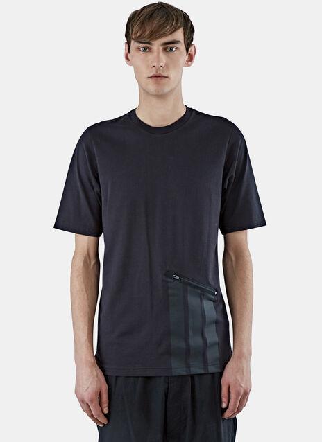 Digital Short Sleeved T-Shirt
