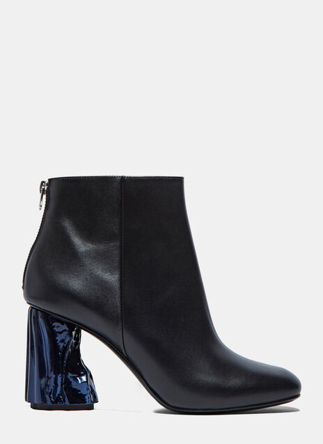 Ora Heeled Boots