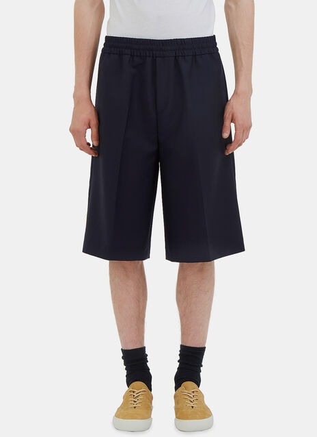 Ryder Bermuda Shorts
