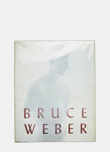 Bruce Weber Schirmer Mosel 1989