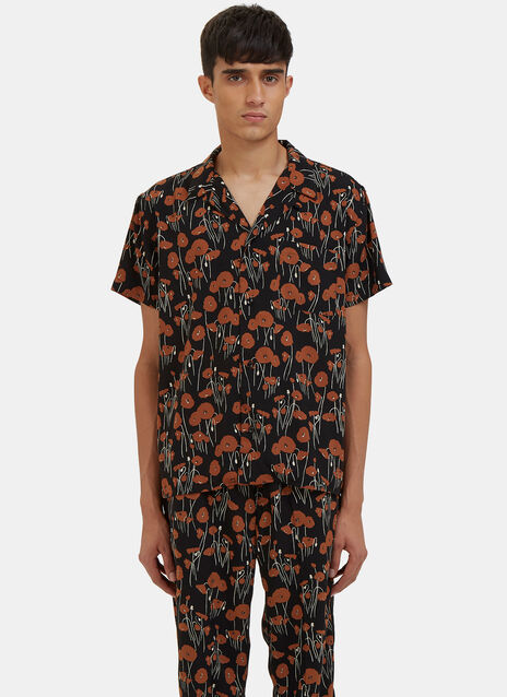 Poppy Short Sleeved Shirt