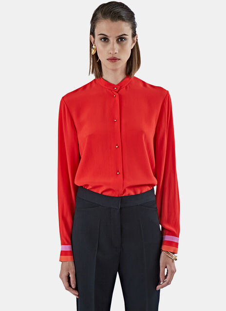 Avery Long Sleeved Shirt